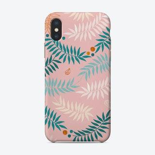 Palms Phone Case