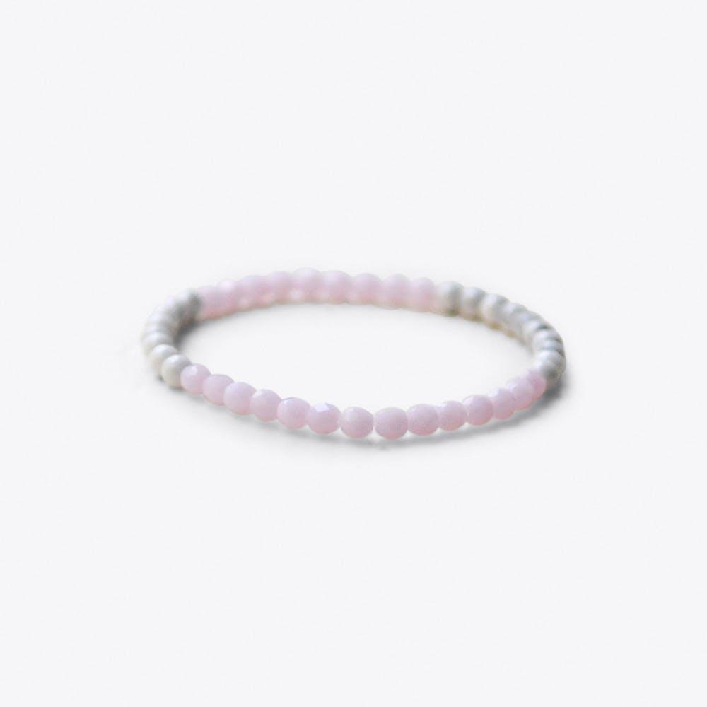 Blush Petite Bracelet Small