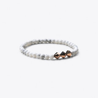 Polar Diamond Bracelet Small