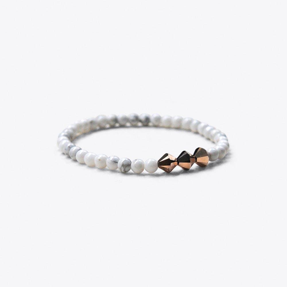 Polar Diamond Bracelet Small