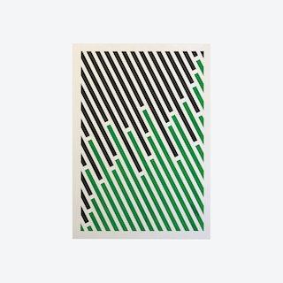 iii Risograph Art Print