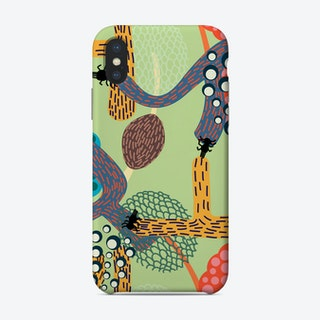 Picked And Nicked Phone Case