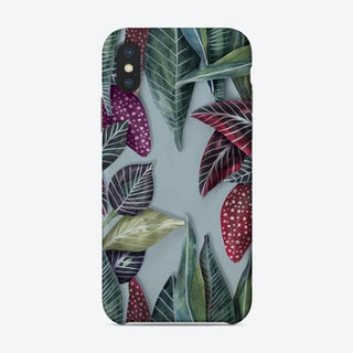 Livingroom Garden Phone Case