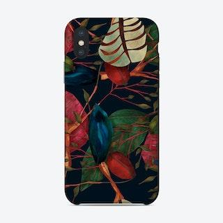 Punkah 3 Phone Case