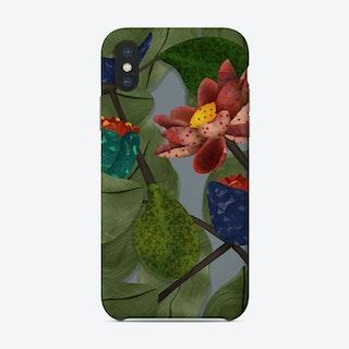 Snackros 1 Phone Case