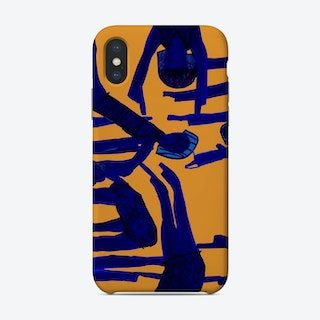 Brakstakarna 3 Phone Case