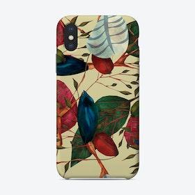 Punkah 2 Phone Case