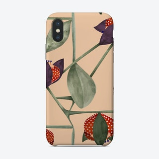 To Sow A Seed 1 Phone Case