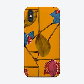 To Sow A Seed 3 Phone Case