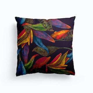 Rainfall Cushion