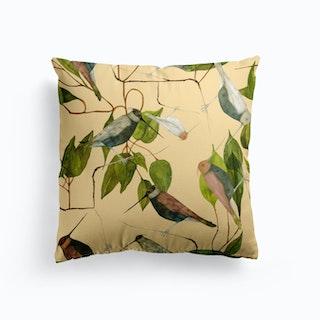 Stockholmsstjart Cushion