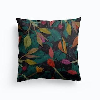 Leaf Matter 1 Cushion