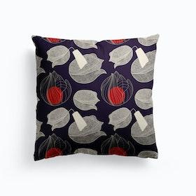 Nucleus Cushion