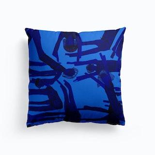 Brakstakarna 4 Cushion
