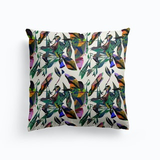 Fagelfron Bird Seeds Cushion