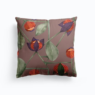 To Sow A Seed 5 Cushion