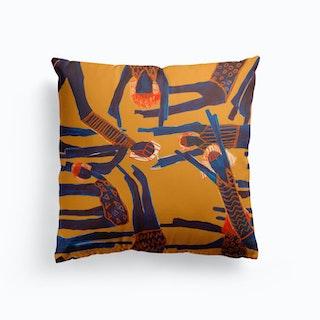 Brakstakarna 1 Cushion