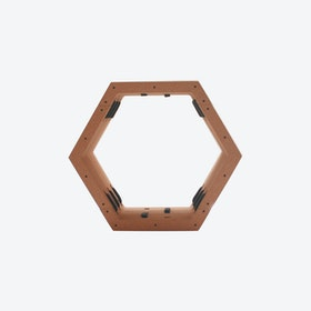Big COMO Module in Light Cork