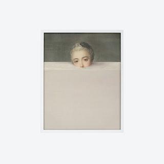 Submerged 2 Canvas Print