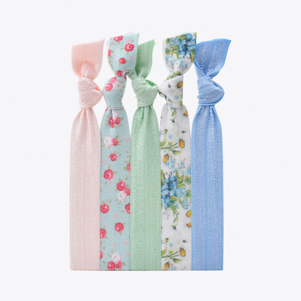 Meadow Hair Ties