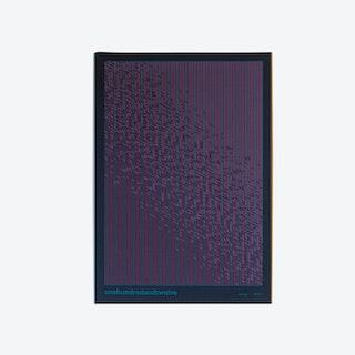 Onehundredandtwelve Hand Screen Print