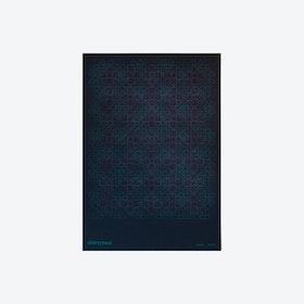 Thirtytwo Hand Screen Print