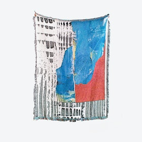 Hard Water Blanket