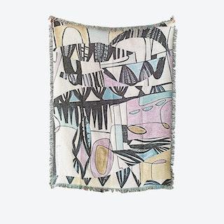 Miro Blanket