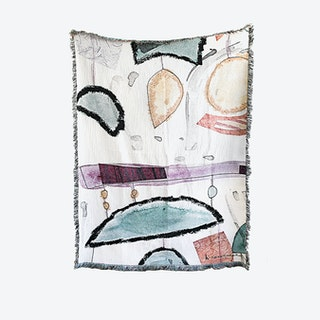 Bowie Blanket