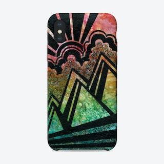 Good Morning Beautiful Phone Case