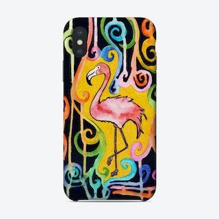 Flamingogo Phone Case