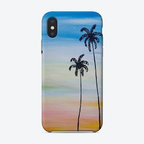Calm Palms Phone Case