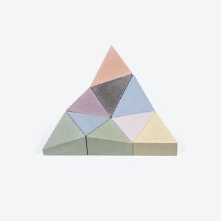 Logifaces - The Beginner Set in Supercolour
