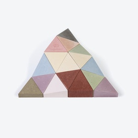 Logifaces - The Original Set in Supercolour