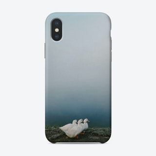 Geese Phone Case