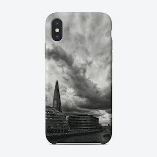 London Sky Phone Case