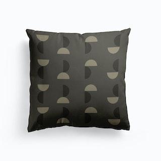 Dark Phases Cushion