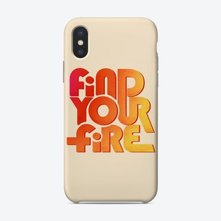 Find Your Fire Phone Case