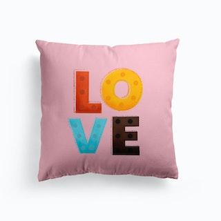 Love Cushion