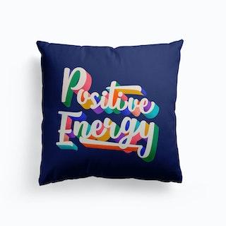 Positive Energy Cushion