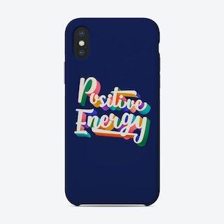 Positive Energy Phone Case