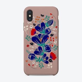 Florals Phone Case