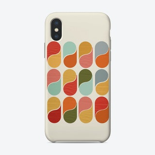 Colorful Pills Phone Case