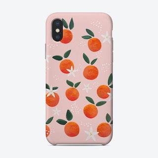 Tangerienes Phone Case