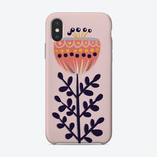 Flower 2 Phone Case