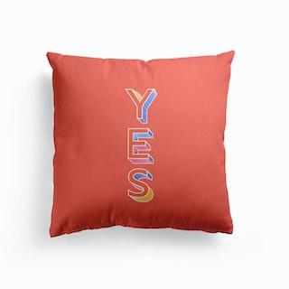 Yes Cushion