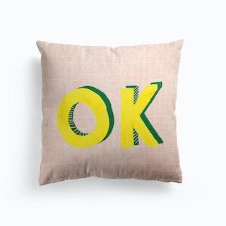 Ok Cushion