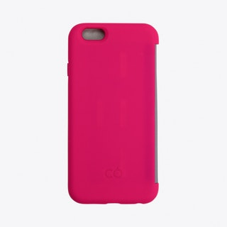 Magnefix iPhone 6 Case in Raspberry & Graphite