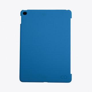 iPad Air 2 Case in Aqua & Black