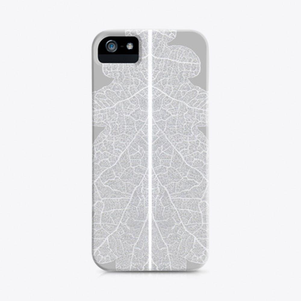 Oak Leaf Phone Case